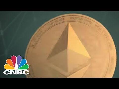 Someone May Have 'Accidentally' Frozen $280 Million Worth Of Digital Currency Ether | CNBC