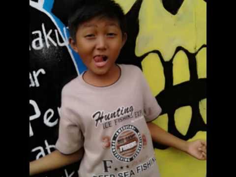 D'Sherif Anak Singkong Ft PoncolBersatu