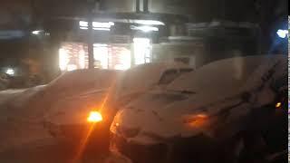 ДТП на улице Советской