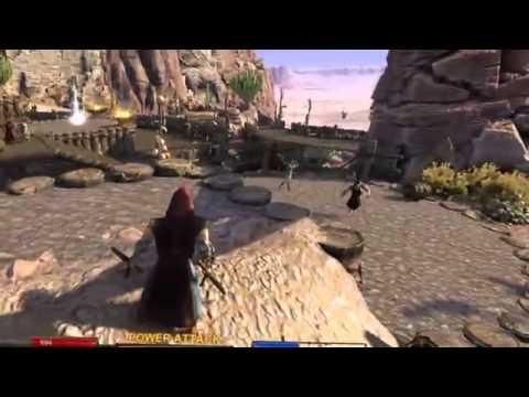 видео: Прокачка персонажа в игре Панзар