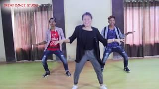 Galti Se Mistake Cover Dance (Shiva Tamang's coreography)