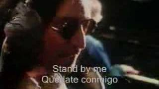 "Stand By Me ''John Lennon"" - Subtitulado"