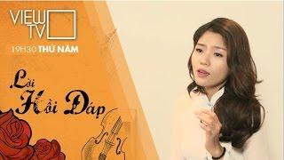 Chiều hạ vàng - Hồng Phấn   Lời hồi đáp   VIEW TV-VTC8