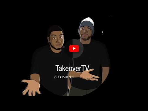 The Takeover EP1