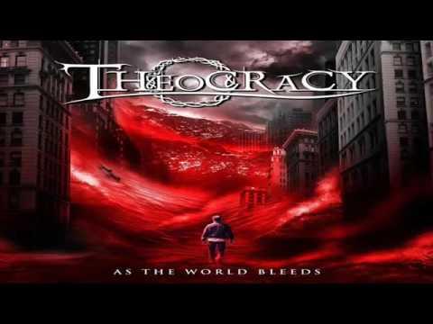 Theocracy - As the World Bleeds (Ábum Completo/Full Album)