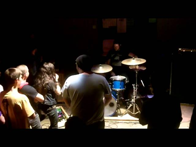Curmudgeon - Live in Raleigh 1/15/2012 (Full Set)