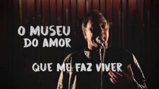 A Saudade é O Museu do Amor (Good Enough) [Lyric Video] - Biquini Cavadão