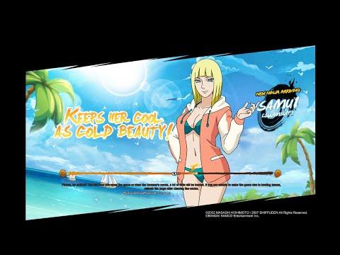 Live Stream 11/6/19 | Naruto Online