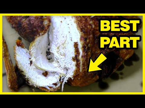 How To Deep Fry A Turkey | Redneck Style