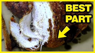 How to Deep Fry a Turkey (Best Rub Recipe & Easy Step-by-Step Guide)