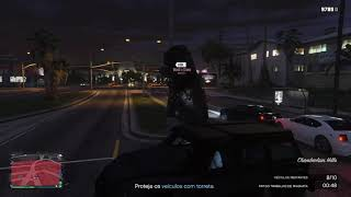 Fully Loaded Ruiner & Oppressor MkII vs Nightshark
