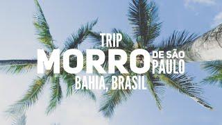 O MEU MELHOR VÍDEO | Trip Morro de SP