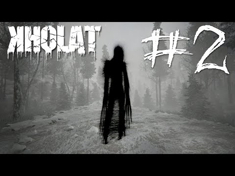 SCARY SHADOW PEOPLE - KHOLAT - LIVE  Survival Horror Gameplay Walkthrough