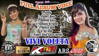 Full Album in 2019 Vivi Voleta - Campursari KMB GEDRUG SRAGEN (Tak Kintang - Kintang)