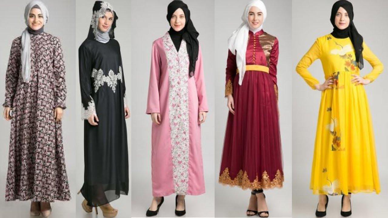 Baju Islami Masa Kini 9