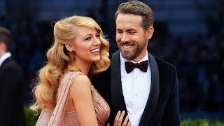 All The Times Blake Lively and Ryan Reynolds Proved They Are Relationship Goals