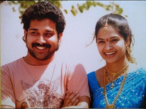 Siva Balaji Family Rare and Unseen Images