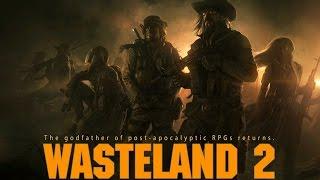 Wasteland 2 Gameplay (PC HD)