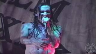 Marilyn Manson 14 Misery Machine Live At San Francisco 1995 HD