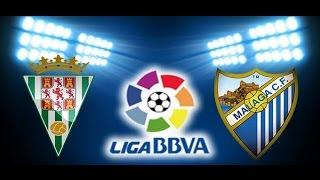 Cordoba vs Malaga live stream