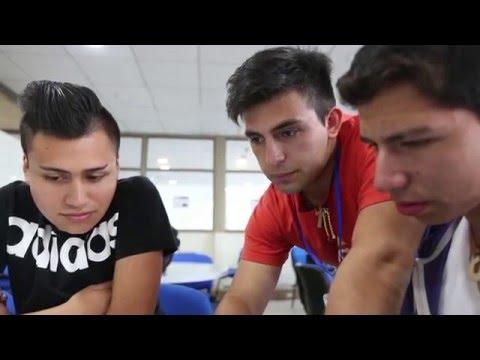 USM - FSM1303: CIAC – Campus Santiago
