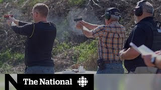 Training teachers to carry guns in school | The National Documentary