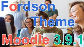 How to Add a Theme to Moodle 3 9 1