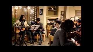 배재혁 - 연인 (한승기곡, 피아노 장정미님)