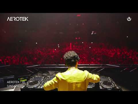 Aerotek - Road To Ultra Chile 2017 [Full Set]