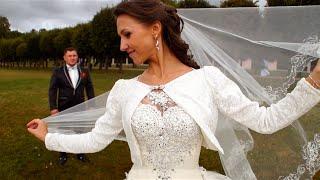 Татарская свадьба Тахир и Лилия