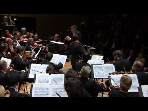 Martinů: Violin Concerto No. 2 / Zimmermann · Jansons · Berliner Philharmoniker