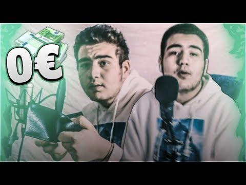 FAIRE UN ALBUM DE RAP POUR 0 EUROS ?!