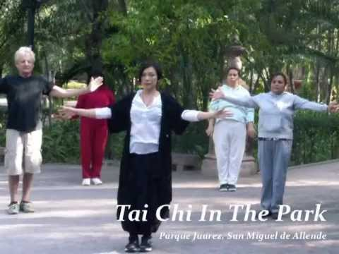 Relax Tai Chi and Chi Gong for better rest and sleep with Lydia Wong
