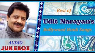 Best Of Udit Narayan  Bollywood Hindi Songs Jukebox Hindi Songs Collection 1