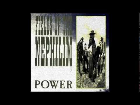 FIELDS OF THE NEPHILIM - Secrets