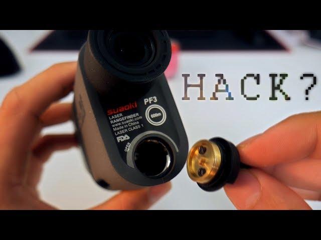 Suaoki s laser distance meter youtube