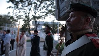 160 лет перехода русских войск на Северную сторону Севастополя (Крымская война)