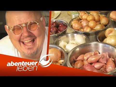 Auf Die Zwiebel, Fertig, Los: Die Beliebtesten Gerichte Mit Zwiebeln | Abenteuer Leben | Kabel Eins