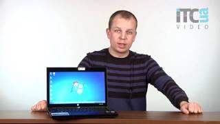 Обзор HP ProBook 4320S