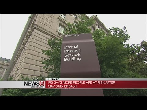 IRS: Computer breach bigger than first thought; 334K victims