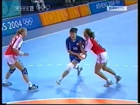 Danmarkspanien i vm final