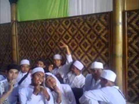 Budak Asy Syifaa
