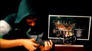 S.T.A.L.K.E.R - OST | Музыка из Сталкера на гитаре [Фингерстайл]