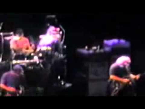 Grateful Dead 32493 Jack Straw Jerry saves Weir