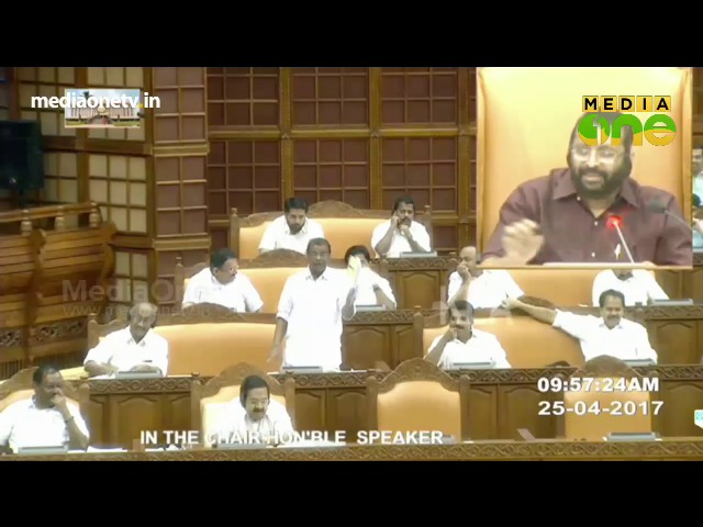 Tounge lapses for CM and others - comedy from Assembly