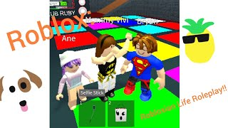 Roblox: Robloxian life Roleplay!!!!
