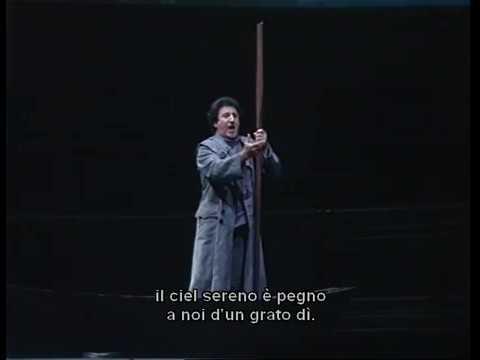 Guglielmo Tell - Rossini - Muti - sub ita