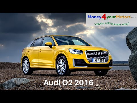 Audi Q2 SUV Review