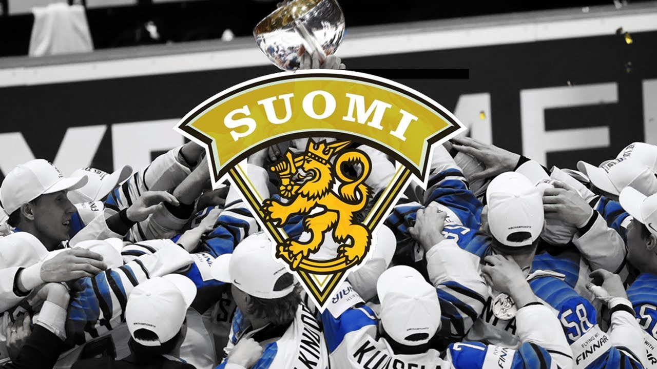 'Never Forget' - MM 2019 Suomi