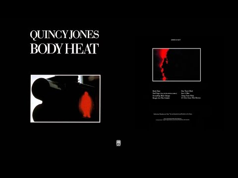 QUINCY JONES (1974) - Body Heat  (Full...